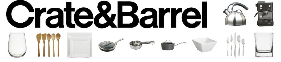 Registry - Crate & Barrel